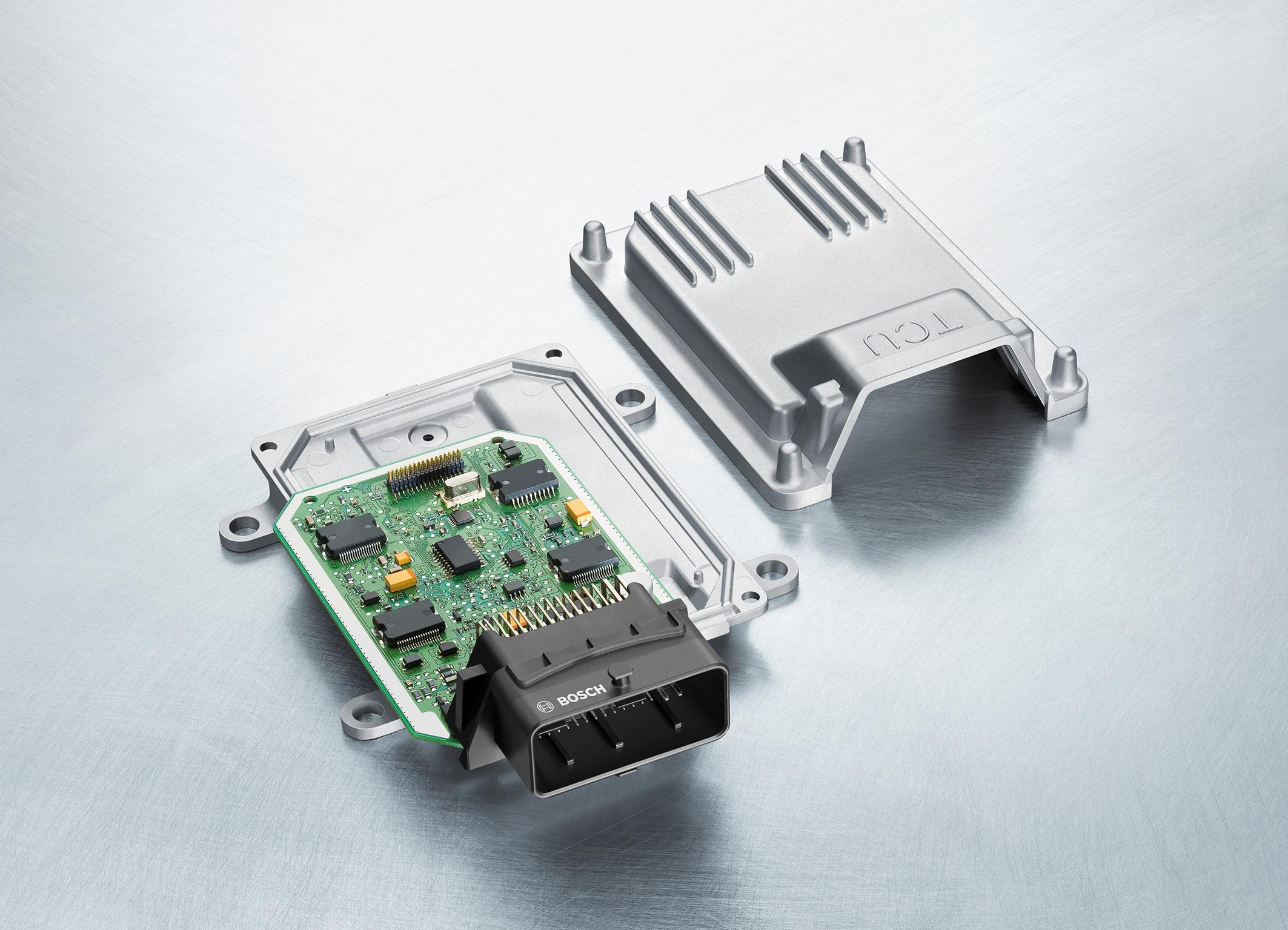 Bosch Transmission control unit