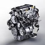 Opel ECOTEC 1.4l Turbo engine