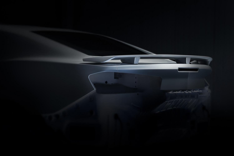 2016 Chevrolet Camaro fender