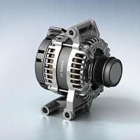 Bosch new Generator
