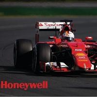 Honeywell Transportation Systems Scuderia Ferrari