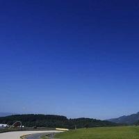 Asutrian Spielberg race track