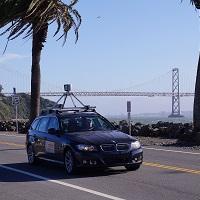 Automated driving development at Bosch USA