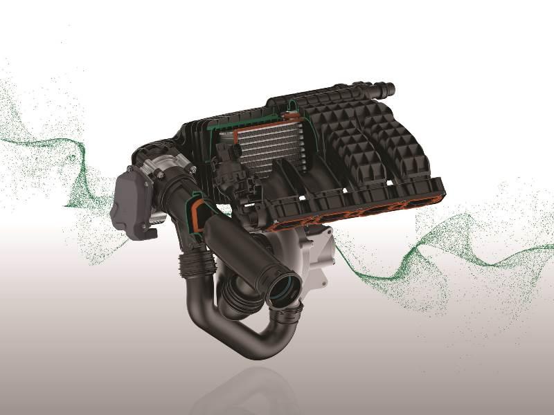New high performance air intake module from MANN+HUMMEL