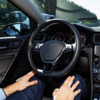 Valeo autonomous driving 2015