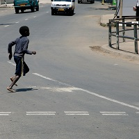 Who-road-safety