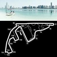 Abu Dhabi Formula 1 GP
