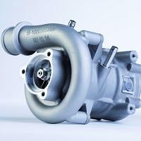 Pierburg new Electric compressor