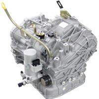Shengrui 8AT transmission developed with Ricardo