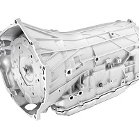 The all-new 10 speed automatic transmission is the first 10 spee
