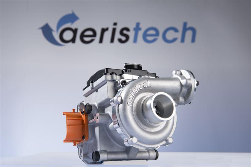 Compresseur électrique d'Aeristech