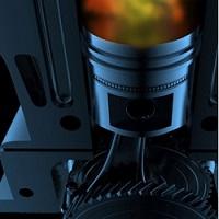 CD-adapco ICE simulation tool
