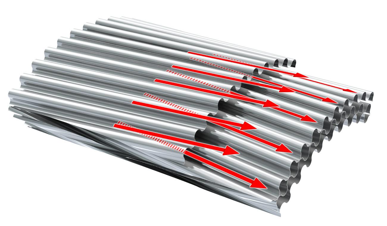 Catalyst substrate in CS-Design®