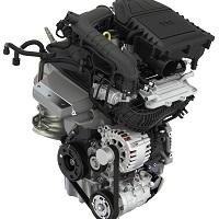 1.0l TSI 3 cylinders engine
