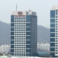 Hyundai motor headquarters