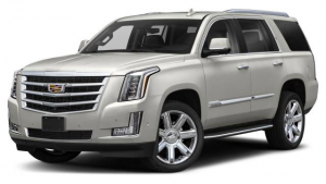 best suv for towing review