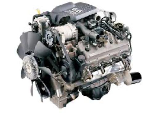 2001 To 2004 Chevy LB7 Duramax - Diesel Power Magazine