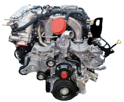 GM 6.6L Duramax LLY Complete Drop In Reman | 6.6 DURAMAX DIESEL
