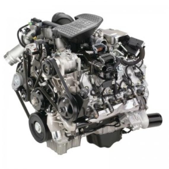 6.6L Duramax LBZ Engine Specs - HCDMAG.com