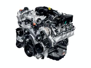 best ford diesel engines