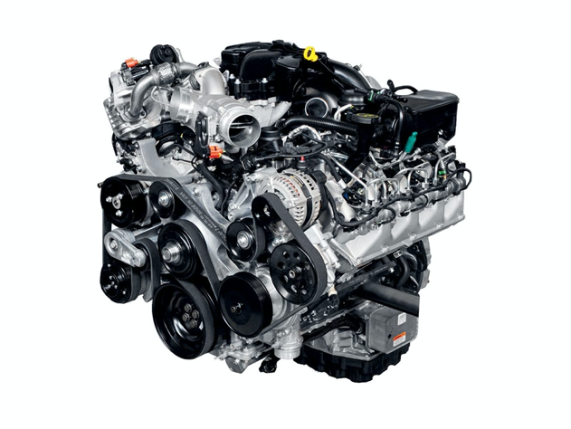 Review The Best Ford Diesel Engines To Buy With Your Next Ford Truck Car Engineer Learn Automotive Engineering From Auto Engineers