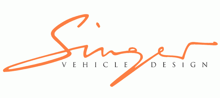 Singer Vehicle Design Partners with Historic Motoring Ventures to ...