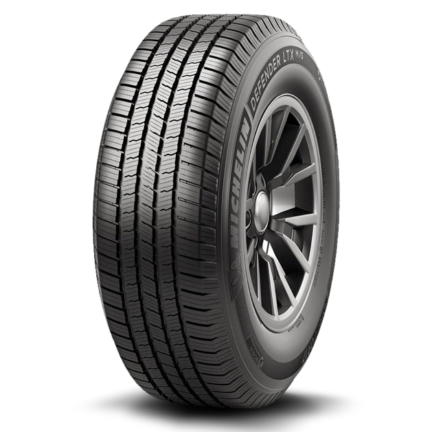 Michelin Defender LTX M/S Tires | Michelin