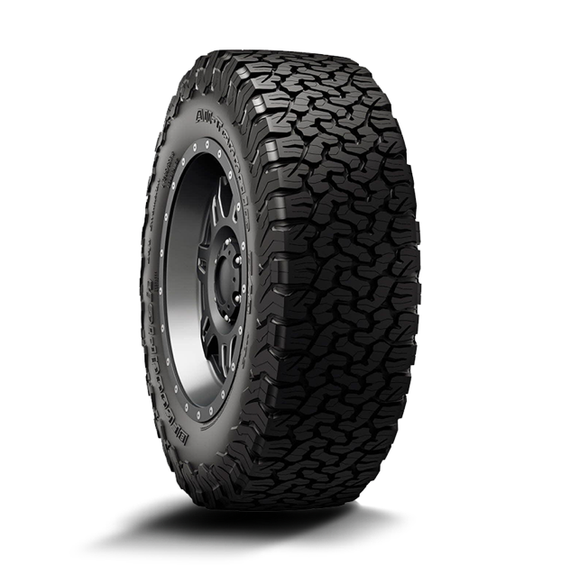 BFGoodrich T/A KO2 All-Season Tire | BFGoodrich Tires