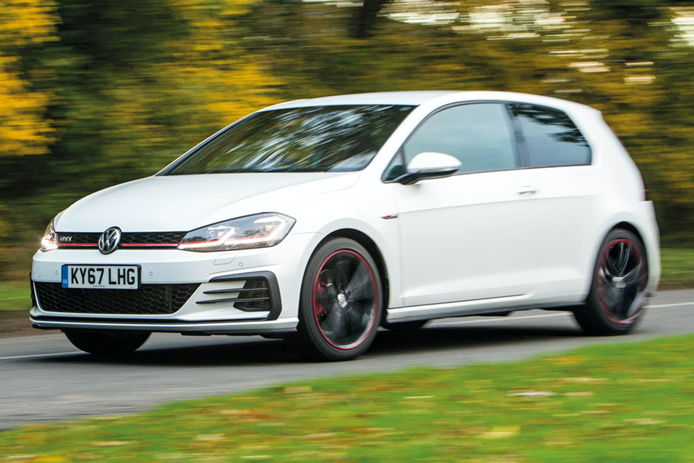Volkswagen Golf GTI MK7 long-term review: nine months with the ...