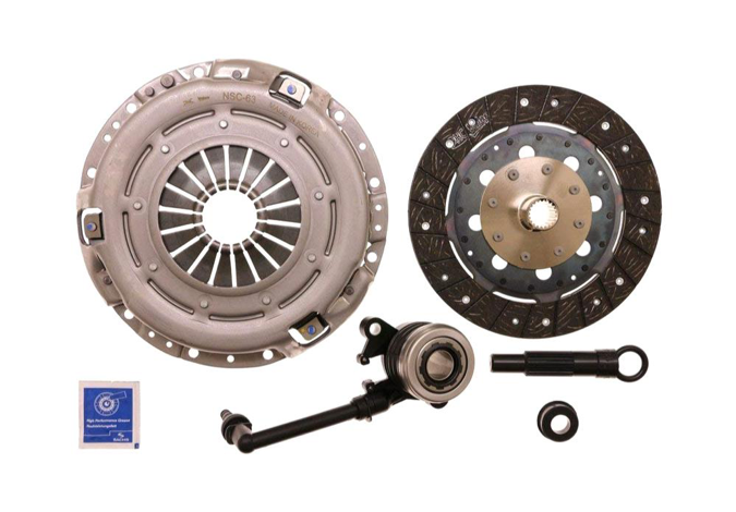 Sachs Clutch Kit-K70746-01 - The Home Depot