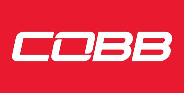 COBB Tuning - COBB Tuning Logo T-Shirt - Men's Red
