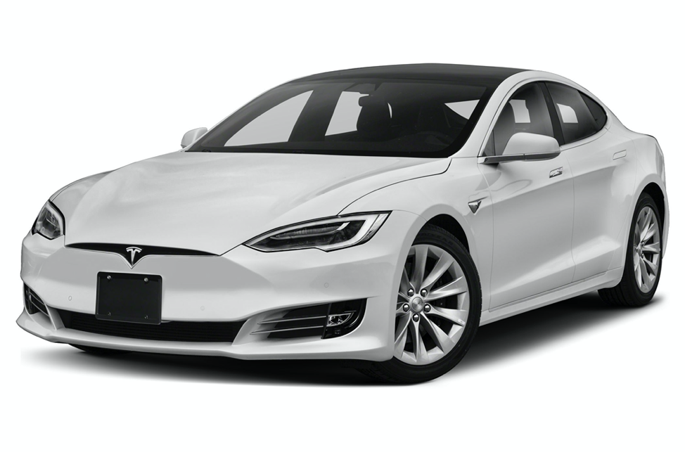 2017 Tesla Model S P100D 4dr All-wheel Drive Sedan Pricing and Options