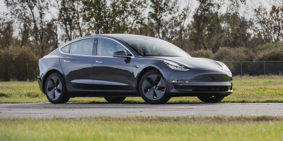 2020 Tesla Model 3 Review, Pricing, and Specs