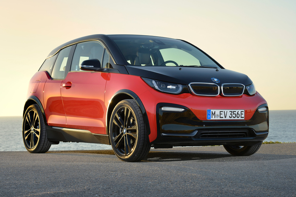 2020 BMW I3 Buyer's Guide: Reviews, Specs, Comparisons