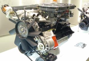 best bmw engine