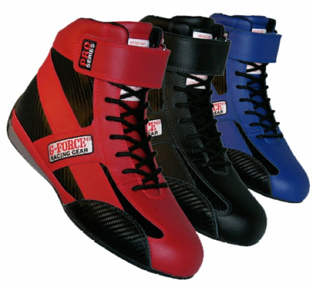 G-Force 236 Pro Series SFI 3.3/5 Racing Shoes