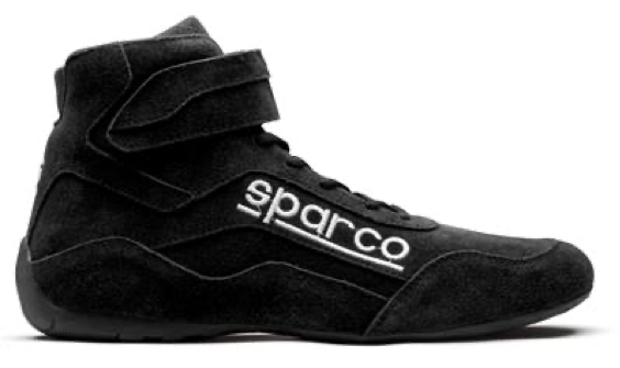 Sparco Race 2 Driving Shoes 001272009N