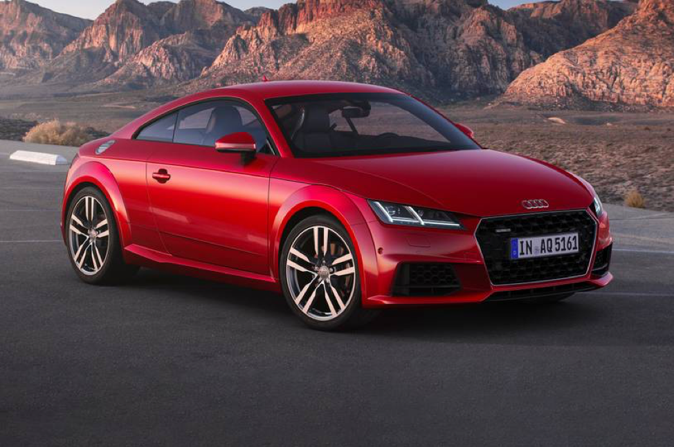 2020 Audi TT Prices, Reviews, and Pictures | Edmunds