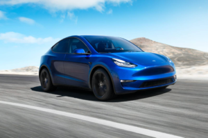 best used electric suv