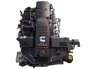 best diesel engine for your next pickup truck