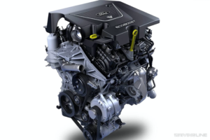best ford f 150 engine