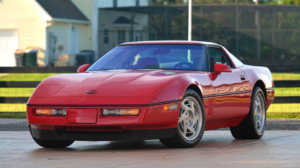 what is the best chevrolet corvette for the money