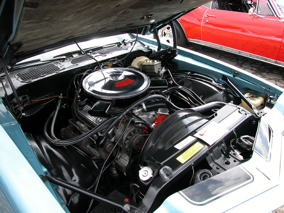 What Year is the Best Chevrolet (Chevy) 350 Engine? – Car Engineer: Learn  Automotive Engineering from Auto Engineers | Chevy 1972 350 Engine Diagram |  | Car Engineer