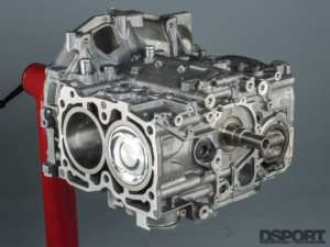 best subaru engine