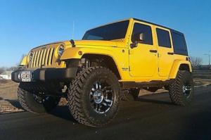 best lift kit for jeep wrangler