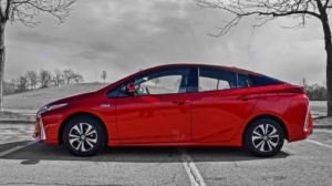 best tire for toyota prius