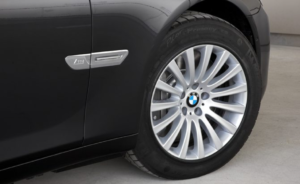 best run flat tires for bmw