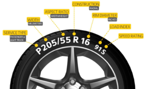 best michelin tires for suv and light trucks