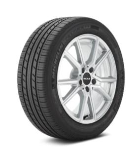 Best Tires for a Lexus ES350