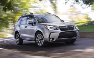 best all season tires for subaru forester